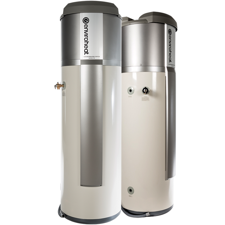Envirosun hot water systems Brisbane Widebay